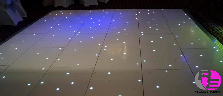 Perfect Dance Floors
